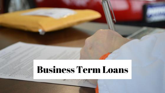 business-term-loans