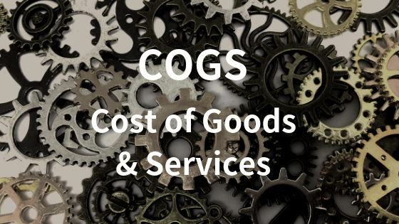 cost of goods and services