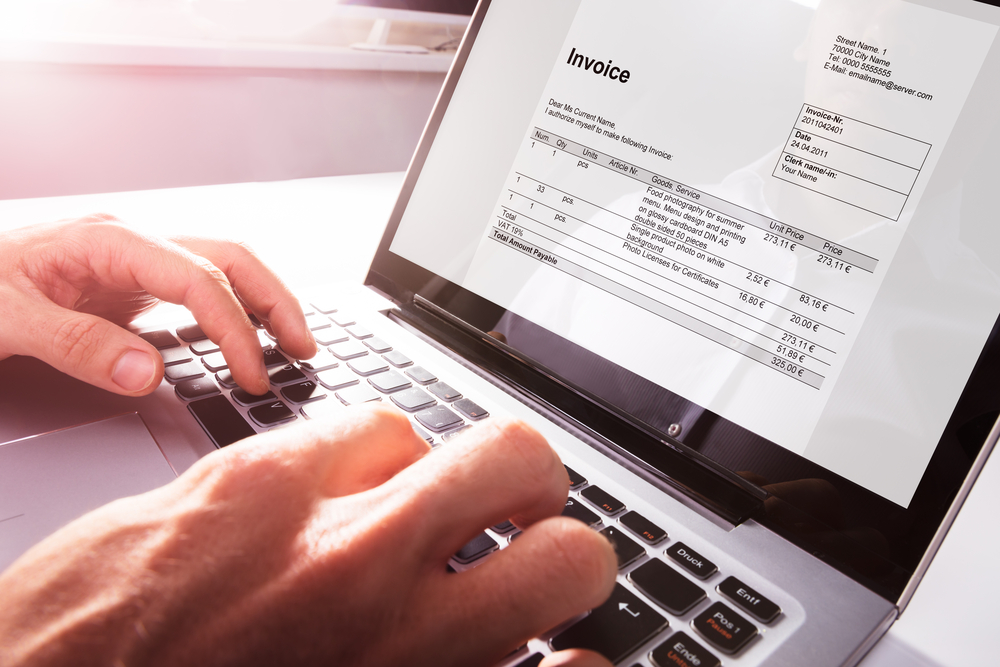 Choosing Invoice Payment Terms Hero