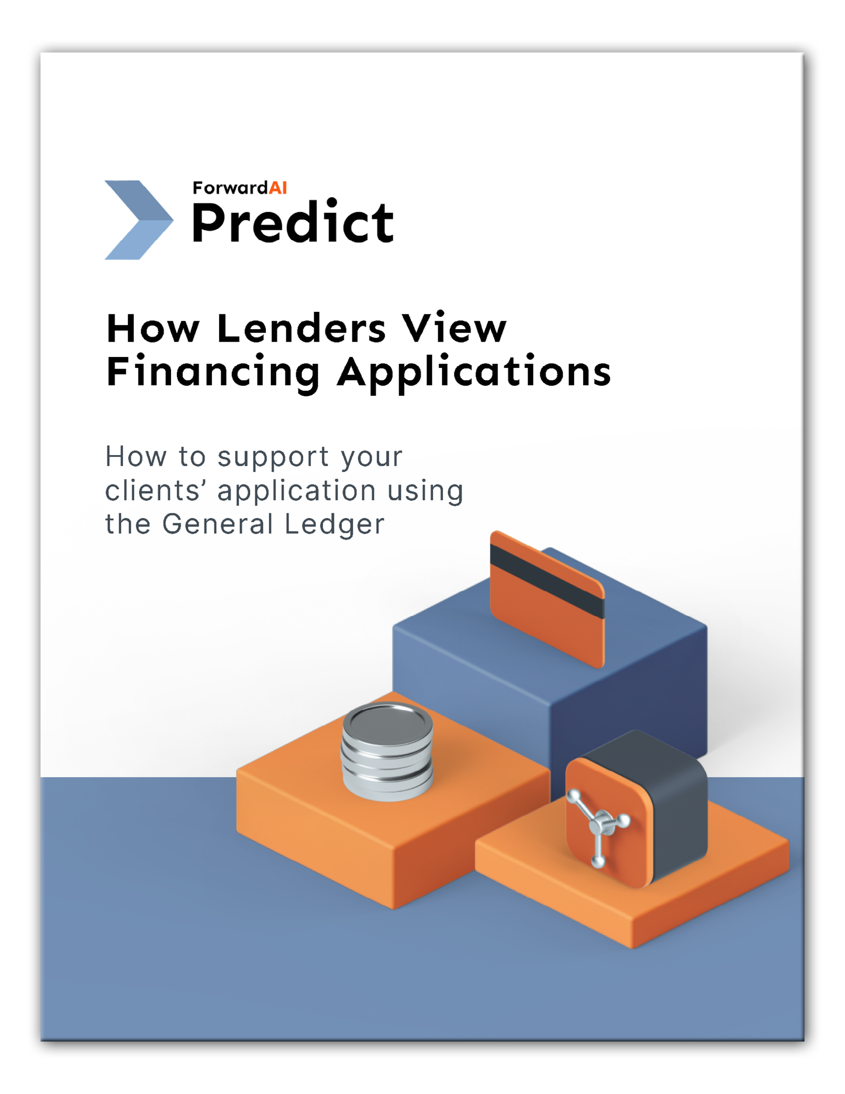 Download Guide to Know How Lenders View Financing Applications