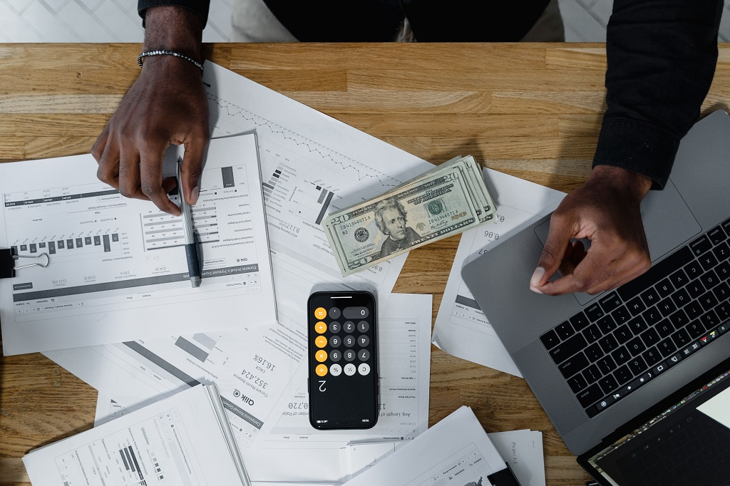 FICO Score and Small Business Lending